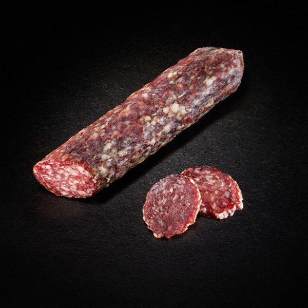 Salami vom Hochlandrind