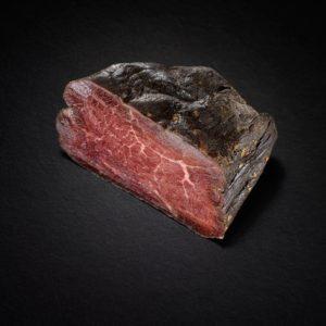 Hochlandrind-Trockenfleisch