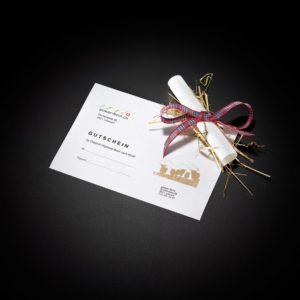 Individueller Gutschein für Hochlandrinder-Produkte von der power-farm